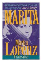 MARITA by Marita Lorenz