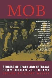Cover art for MOB