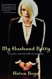 MY HUSBAND BETTY by Helen Boyd