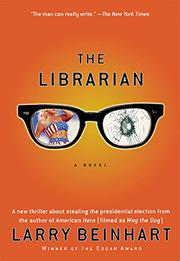 Cover art for THE LIBRARIAN