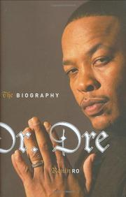 Cover art for DR. DRE