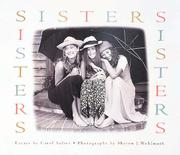 SISTERS by Carol Saline