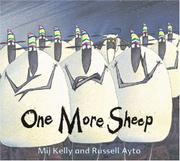 ONE MORE SHEEP by Mij Kelly