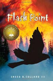 FLASH POINT by Sneed B. Collard III