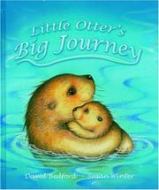 Book Cover for LITTLE OTTER'S BIG JOURNEY