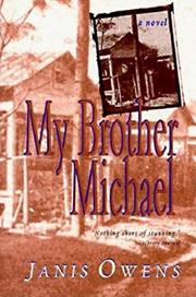 Book Cover for MY BROTHER MICHAEL
