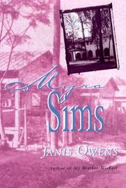 MYRA SIMS by Janis Owens