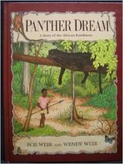 PANTHER DREAM by Bob Weir