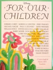 FOR OUR CHILDREN by Jan Brett