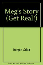 MEG'S STORY by Gilda Berger