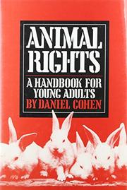 ANIMAL RIGHTS by Dan Cohen