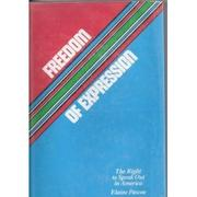 Book Cover for FREEDOM OF EXPRESSION