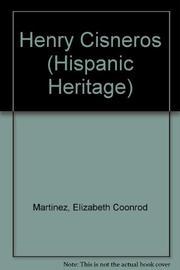 HENRY CISNEROS by Elizabeth Coonrod Martinez