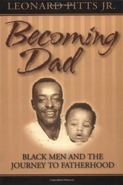 BECOMING DAD by Jr. Pitts