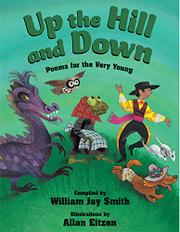 Cover art for UP THE HILL AND DOWN
