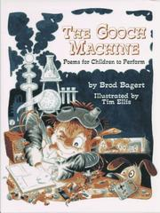 THE GOOCH MACHINE by Brod Bagert