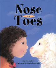 NOSE TO TOES by Marilyn Baillie