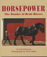 HORSEPOWER by Cris Peterson