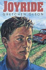 JOYRIDE by Gretchen Olson