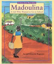 MADOULINA by Joël Eboueme Bognomo