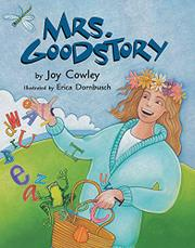 MRS. GOODSTORY by Joy Cowley