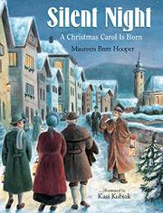 SILENT NIGHT by Maureen Brett Hooper