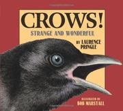Cover art for CROWS!