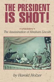 Cover art for THE PRESIDENT IS SHOT!