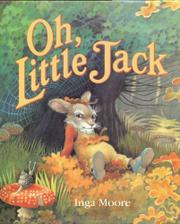 Book Cover for OH, LITTLE JACK