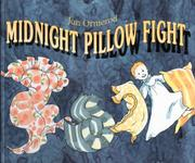 MIDNIGHT PILLOW FIGHT by Jan Ormerod