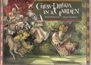 Cover art for CHESS-DREAM IN A GARDEN
