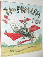 NO PROBLEM by Eileen Browne