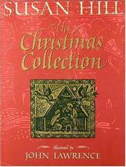 THE CHRISTMAS COLLECTION by Susan Hill