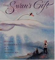 Cover art for THE SWAN'S GIFT