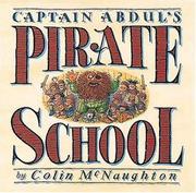 CAPTAIN ABDUL'S PIRATE SCHOOL by Colin McNaughton