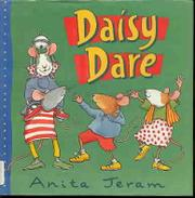 DAISY DARE by Anita Jeram