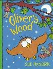 Cover art for OLIVER'S WOOD