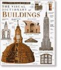 THE VISUAL DICTIONARY OF BUILDINGS by Fiona Courtenay-Thompson