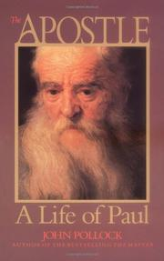 THE APOSTLE: A Life of Paul by John Pollock