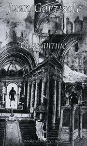 QUARANTINE by Juan Goytisolo