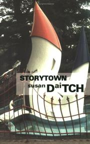 STORYTOWN by Susan Daitch
