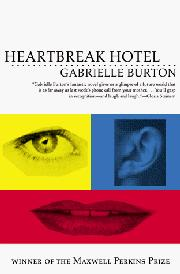 HEARTBREAK HOTEL by Gabrielle Burton