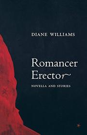 ROMANCER ERECTOR by Diane Williams