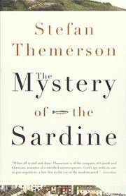 THE MYSTERY OF THE SARDINE by Stefan Themerson