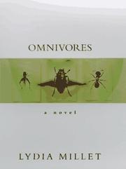 Book Cover for OMNIVORES