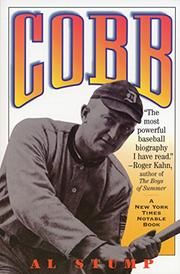 COBB: A Biography by Al Stump