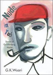NUDE IN TUB by G.K. Wuori