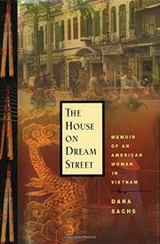 Cover art for THE HOUSE ON DREAM STREET
