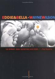 EDDIE AND BELLA by Wayne Wilson