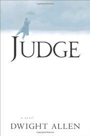JUDGE by Dwight Allen
